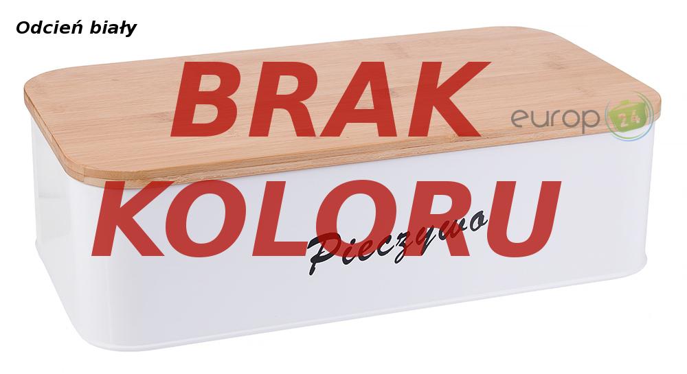 Chlebak BrunHoff BH 4703 biały