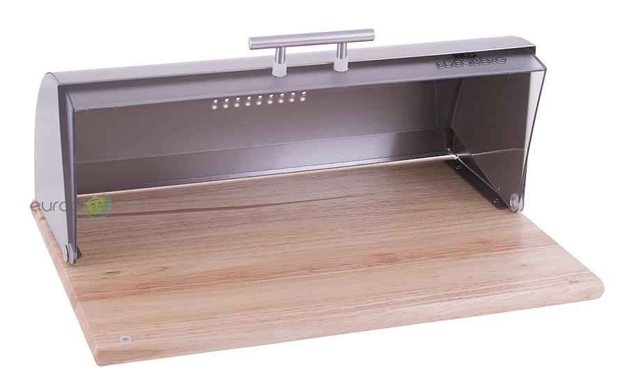 Pojemnik na pieczywo Kinghoff KH 3210