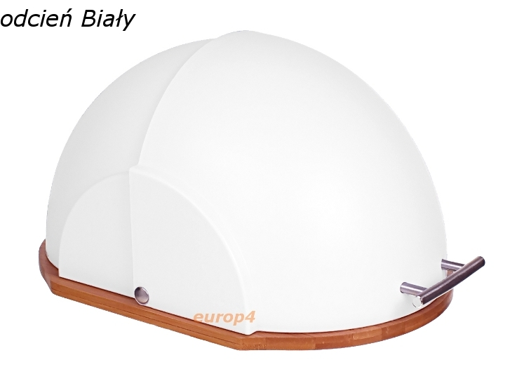 Chlebak Rossner T 5010 biały