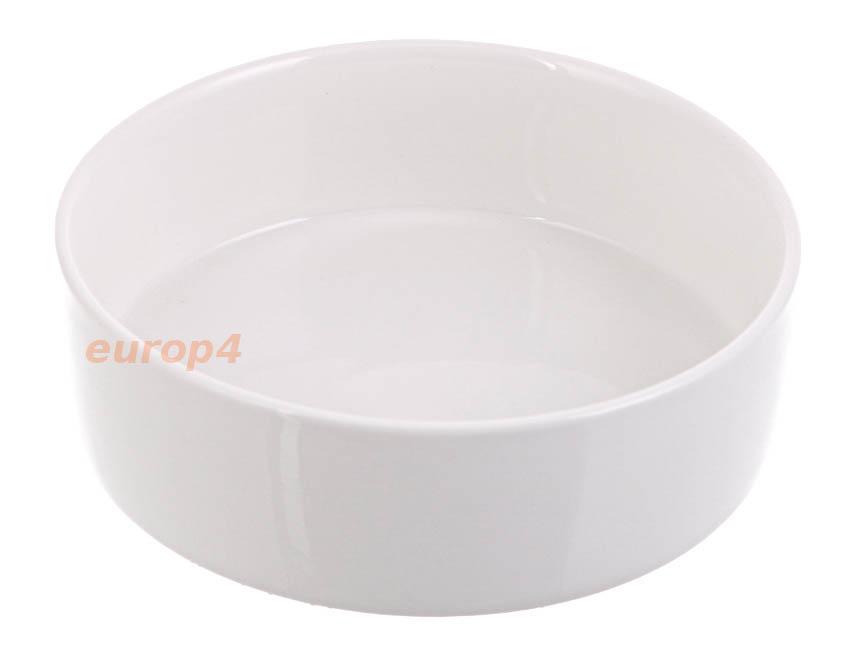 Porcelanowy pojemnik na cukier Cukiernica HTNC 5790