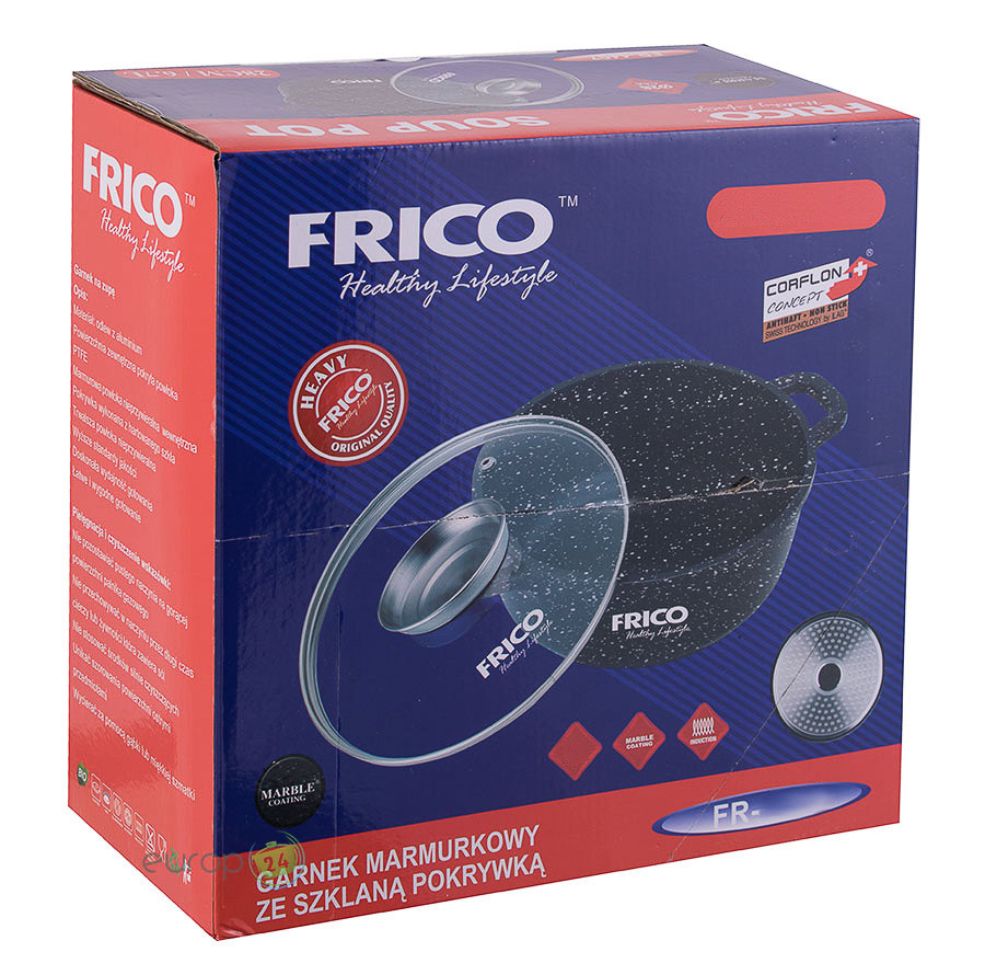 Pudełko garnka Frico FR 4404