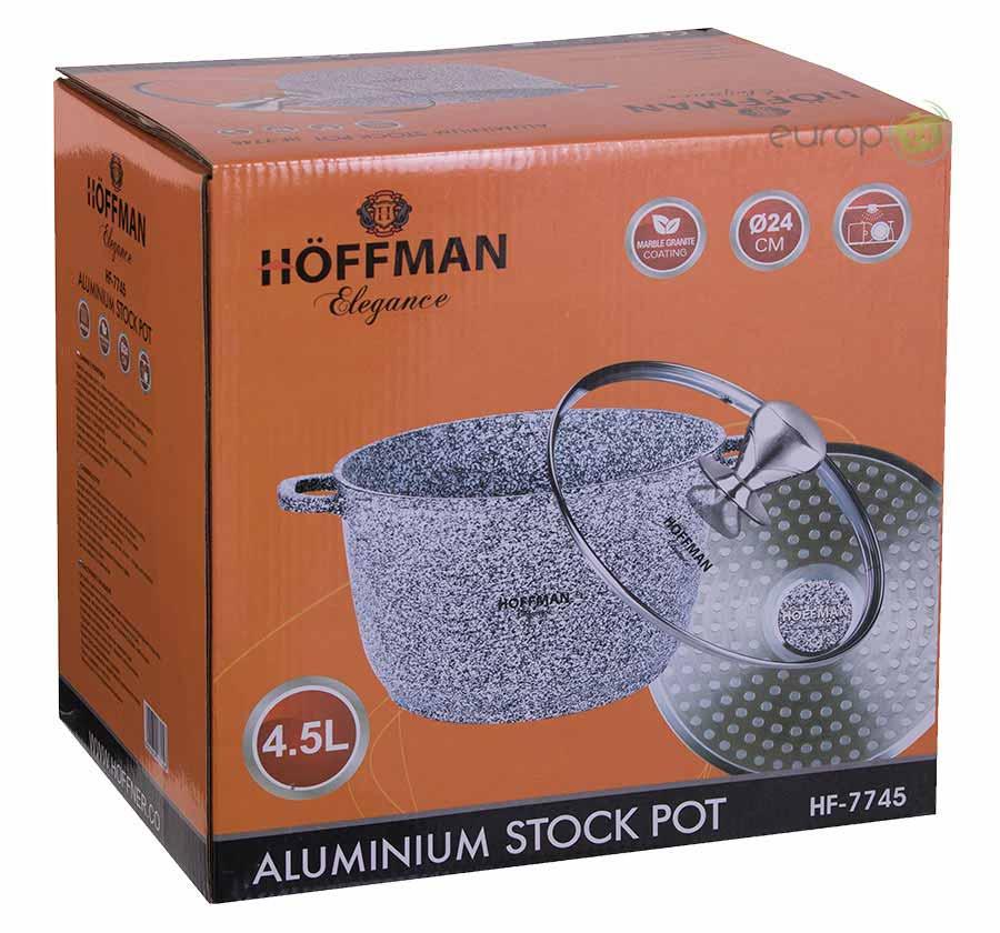 Pudełko garnka na indukcję Hoffman HF 7745
