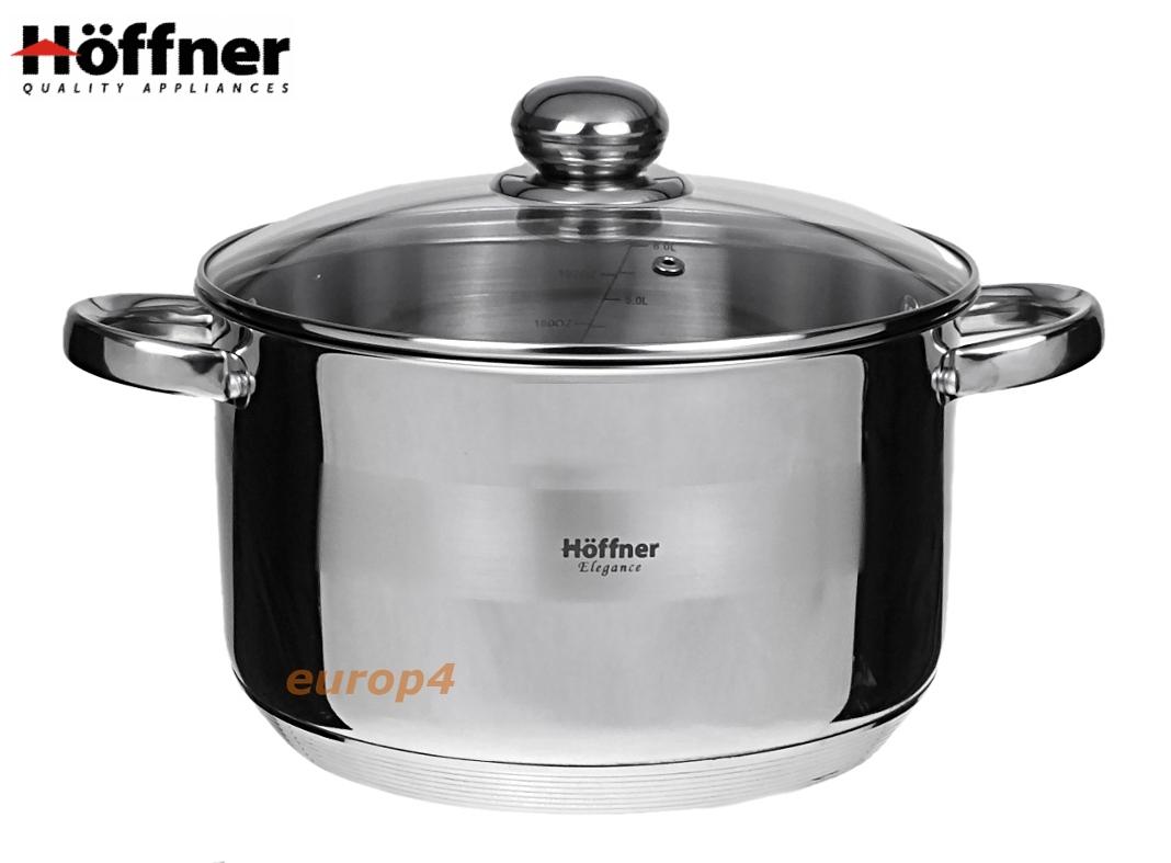Garnek Hoffner HF 4494