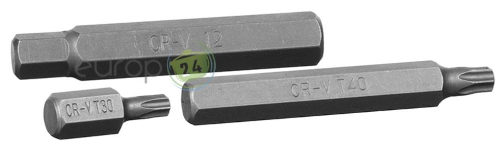 Klucze torx hex spline Onex OX 752