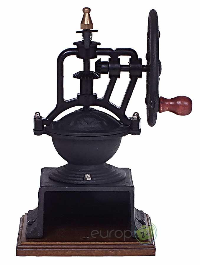 Ręczny młynek  żeliwny do mielenia kawy Kinghoff KH 1205