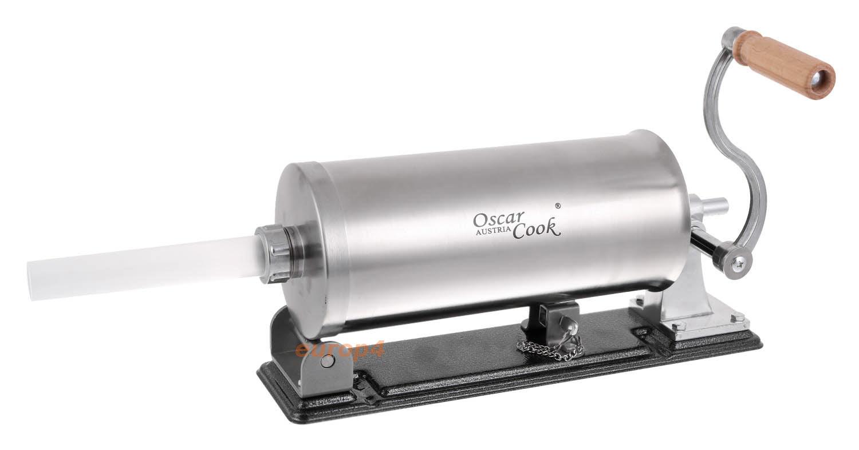 Nadziewarka Oscar Cook T15 5.5 kg