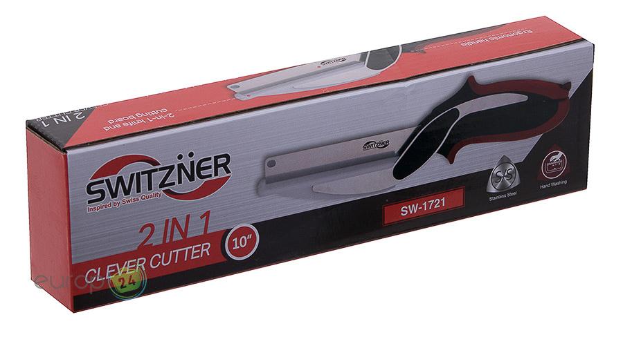 Nożyce kuchenne Switzner SW 1721 - pudełko