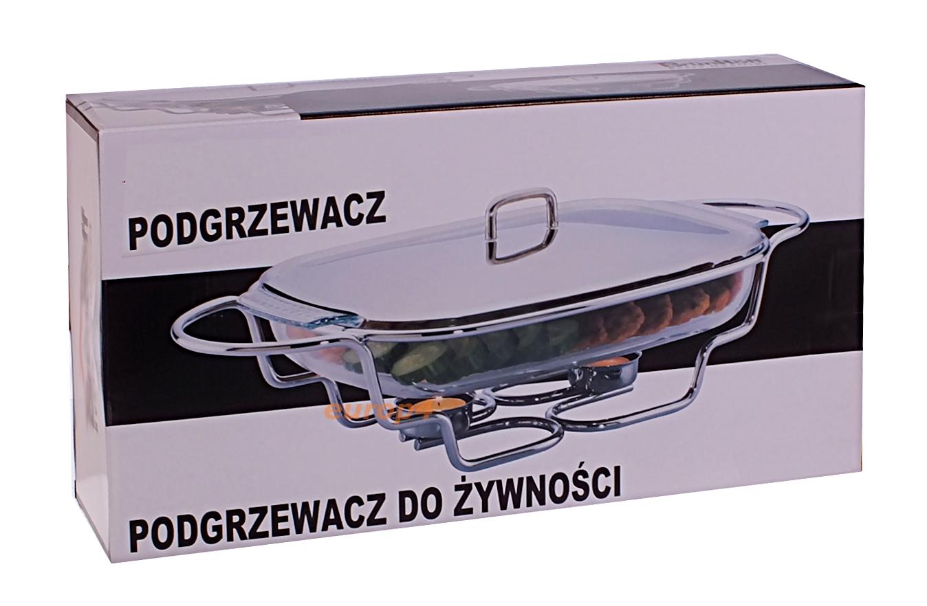Podgrzewacz do potraw Edenberg EB 1441 - pudełko