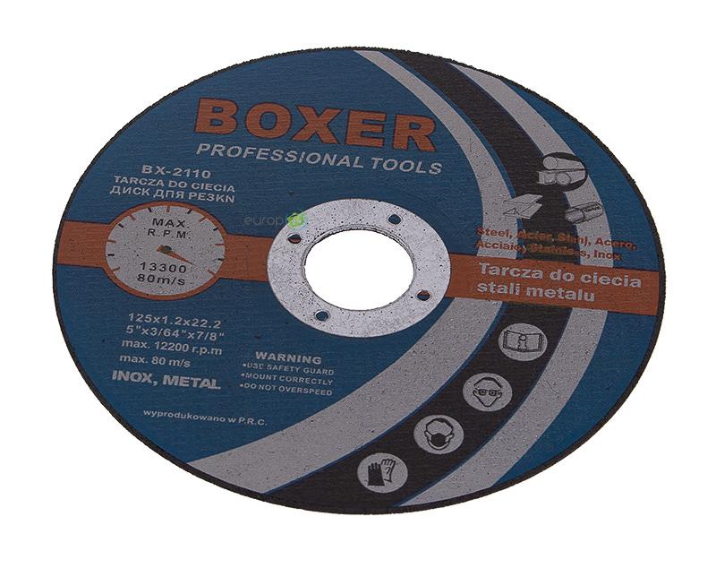 Tarcza do diaksa BOXER BX 2110