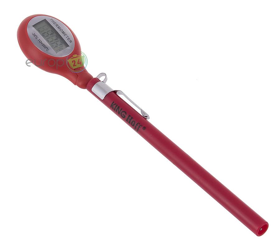 Elektroniczny termometr gastronomiczny kuchenny Kinghoff KH 1149