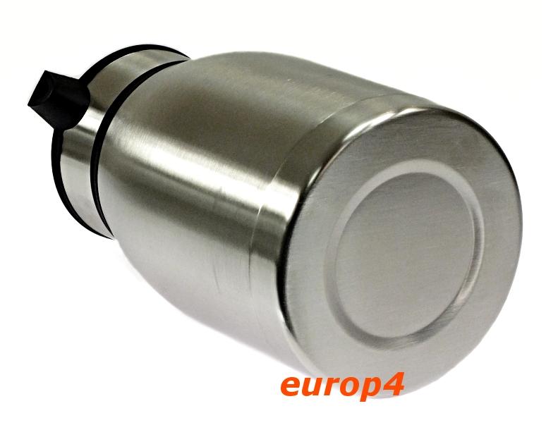 Termos metalowy Metlex MX 7418 - spód termosa