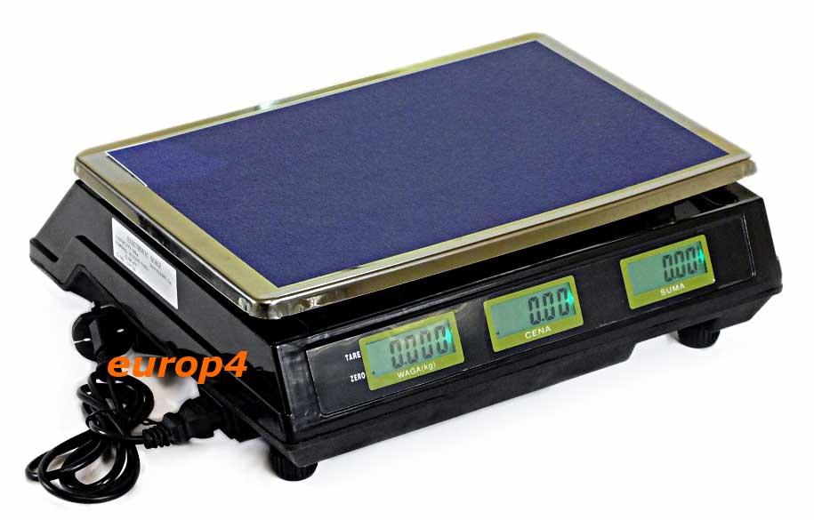 Waga elektroniczna Maxon MX 1040
