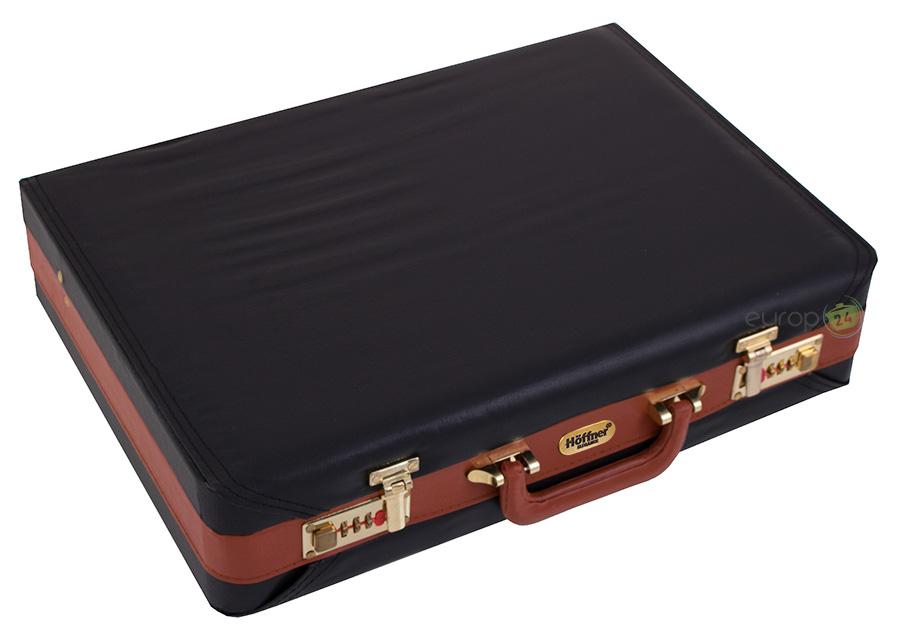 Zamknięta walizka Hoffner