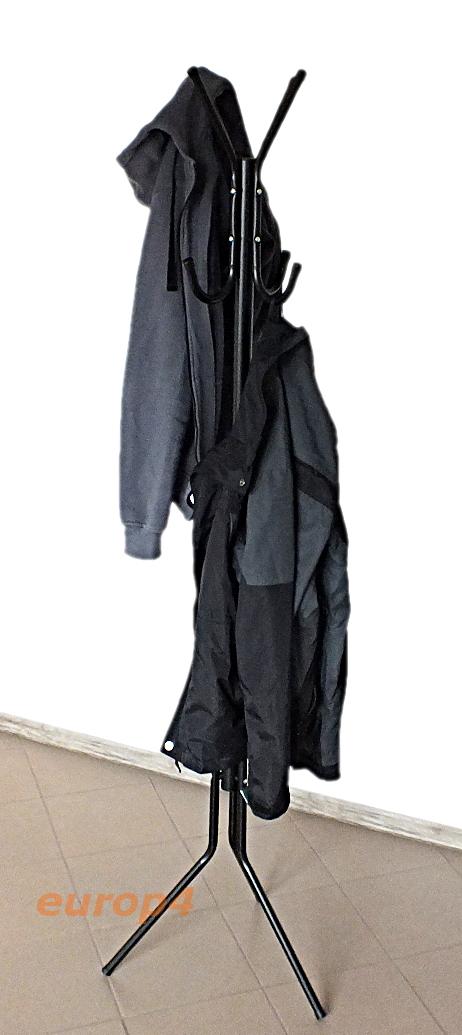 Wieszak stojący na ubrania Metlex MX 3079